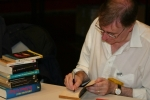 Autogrammstunde: Chris Priest
